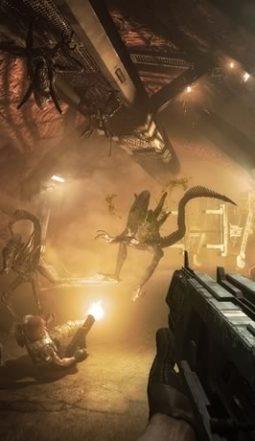 Alien vs. Predator 2010