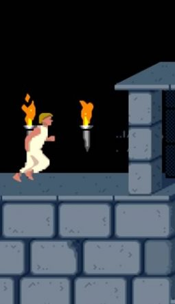 Prince of Persia 1989