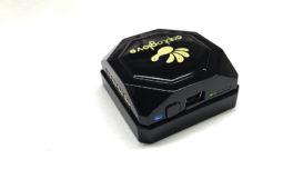 CaptoGlove sensor